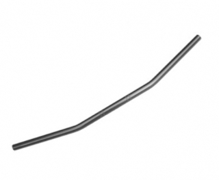 Guidon Drag Bar - Argent