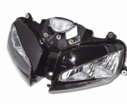 Optique de phare HONDA CBR 600-RR de 2003 à 2006