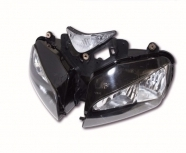 Optique de phare HONDA CBR 1000-RR de 2004 à 2007